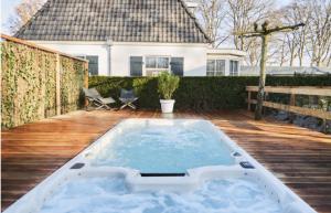 Vakantiehuis met prive zwembad brabant - kaatsheuvel
