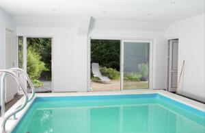 Vakantiehuis met prive zwembad brabant - venhorst