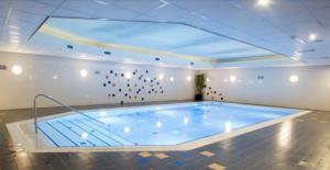 vakantiehuis terschelling met zwembad