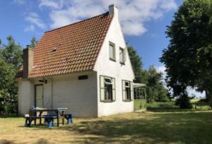 Vakantiehuis Terschelling